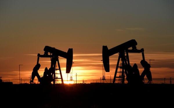 油价上涨 沙特油田遇袭
