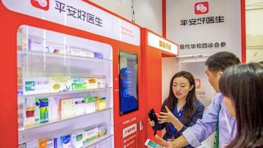 平安好医生将在印尼复制中国商业模式