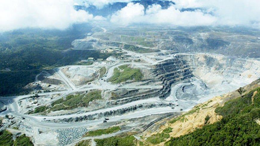 PNG puts Barrick, Zijin on notice over Porgera gold mine negotiations