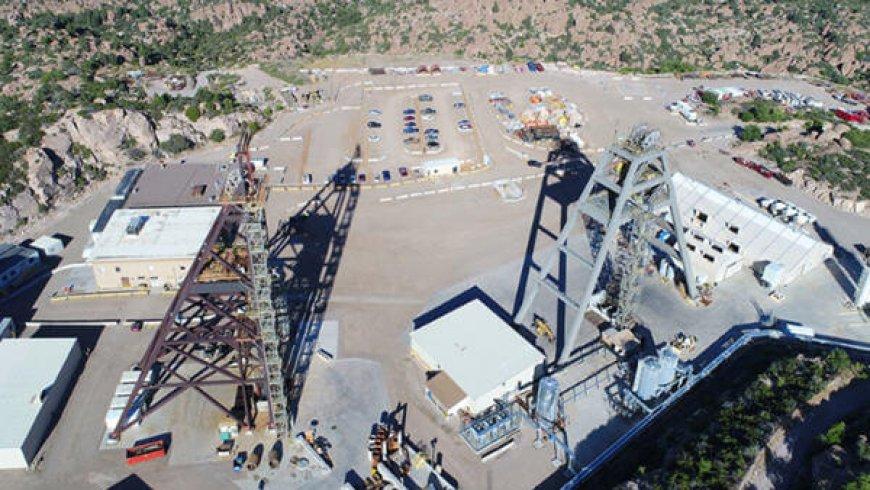 Rio Tinto's Resolution copper project in Arizona moves a step closer
