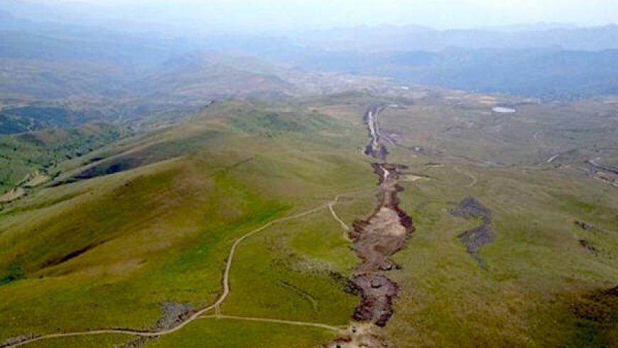 Armenia to announce decision on Lydian's gold project next week