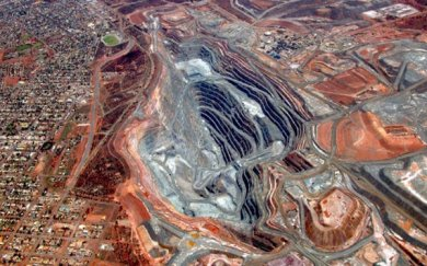 Shakeout continues at Barrick Gold