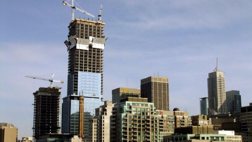 借贷成本下降推升多伦多新公寓销量至近纪录水平