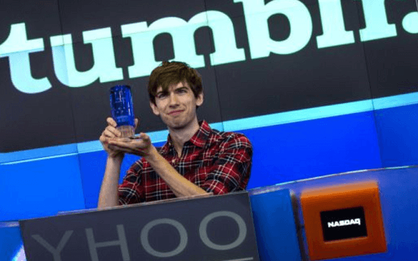 Verizon sells Tumblr to WordPress owner six years after Yahoo bought it for $1.1 billion