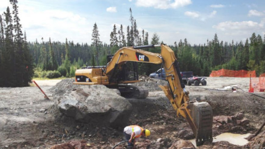 Monarch completes acquisition of Fayolle gold project in Quebec