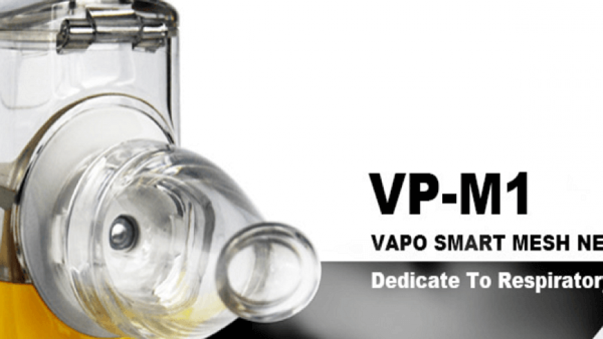 Vapo Health Completes Series A Round for Medical Device Business