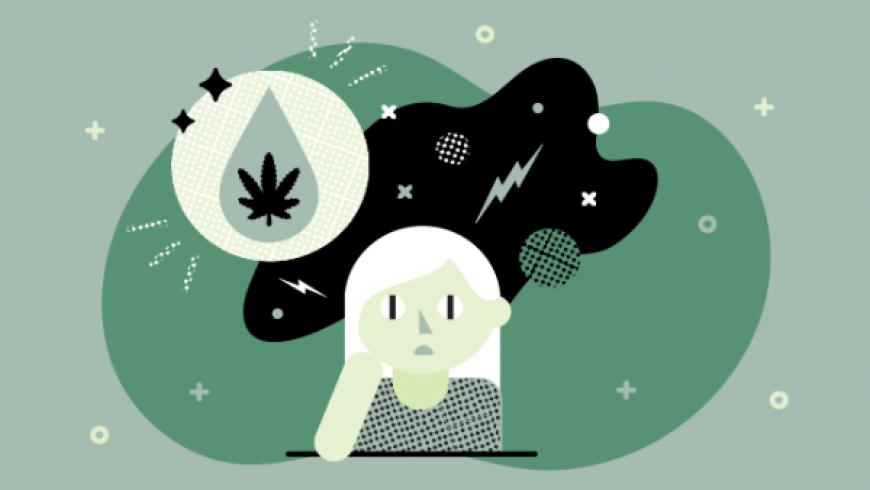 大麻和健康:大麻油真的能治療和緩解焦慮嗎?