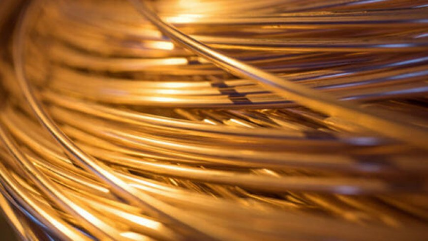 China to Raise Import Tariffs on U.S. Scrap Copper, Aluminum From December 15