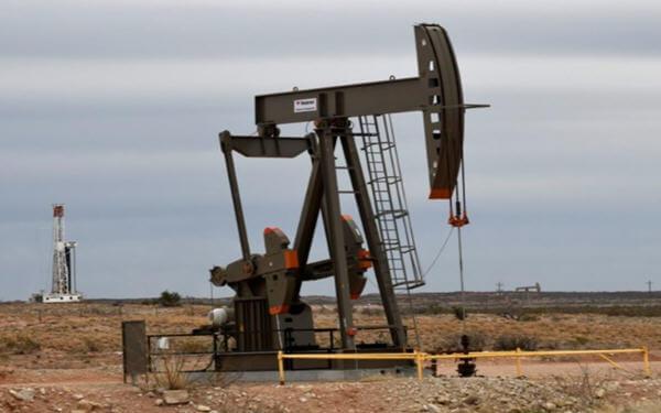 美国石油钻井平台数量连续六周下滑