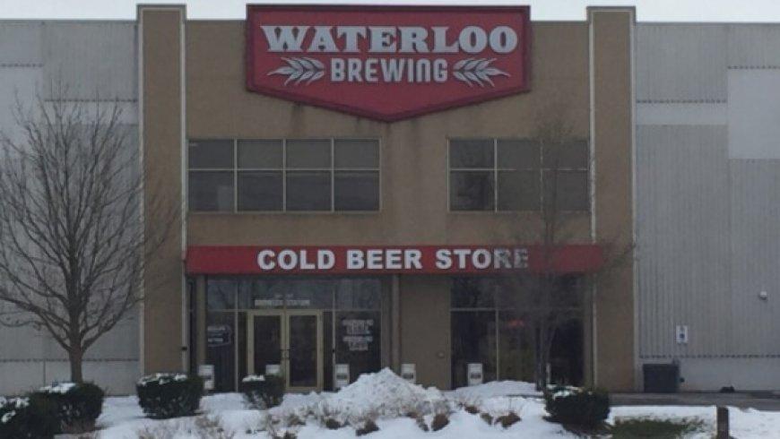 啤酒公司Waterloo Brewing獲得大麻飲料的研究許可
