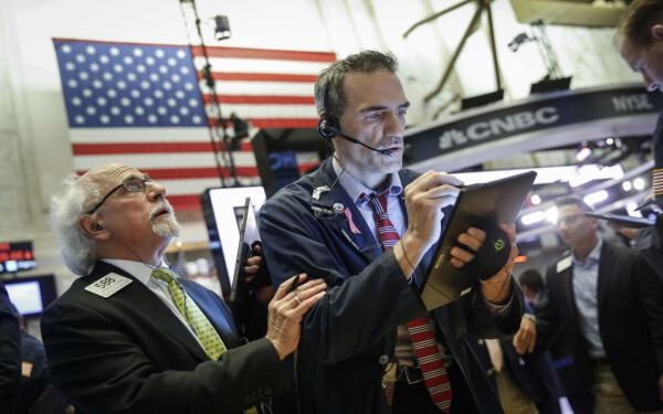 美債收益率曲綫倒挂!3張圖看懂美股接下來將怎麽走