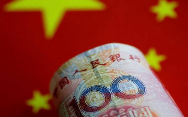 中国1-7月外商直接投资