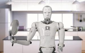 麦当劳 科技投资 人工智能AI Apprente