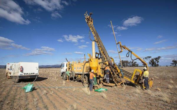 澳大利亚Alkane Resources发现重大铜金矿化结构