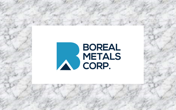 Boreal Metals Corp (TSXV BMX) PR
