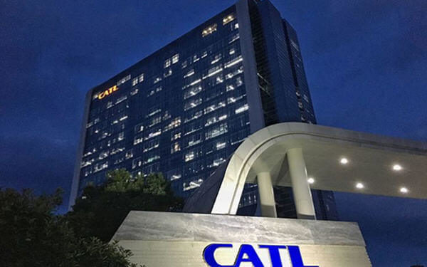China's FAW Secures NEV Battery Supplies by Teaming With Energy Champion CATL-中国一汽牵手宁德时代,投资20亿元开发新能源汽车电池
