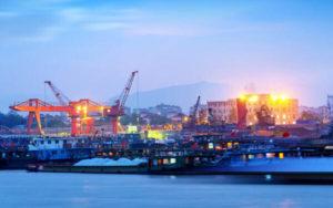 中国 大宗商品 需求