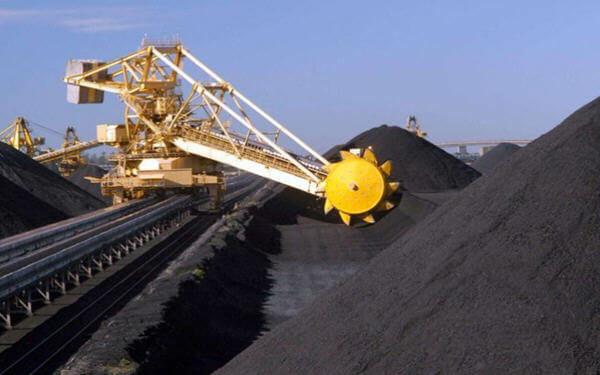 中国新批三个煤矿项目
