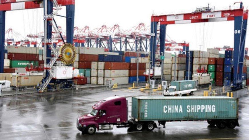 受與中國的貿易戰拖累,美國製造業指數三年來首次跌至榮枯線下方