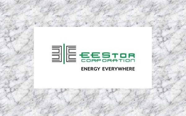 Eestor Corporation (TSXV ESU)