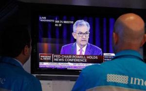 美联储降息 点阵图 FOMC 经济预测