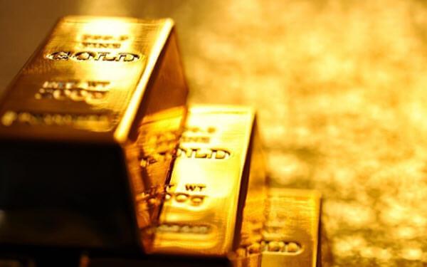 货币战争 黄金
