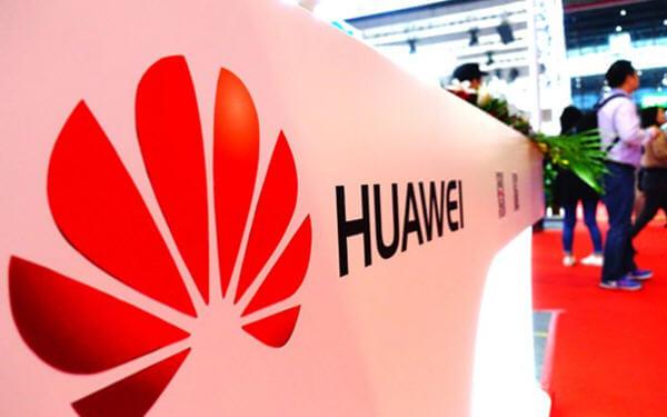华为 中国内地 上半年最具创新性企业