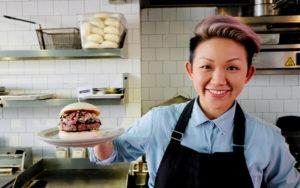 人造肉公司impossible-foods 香港 亚洲市场