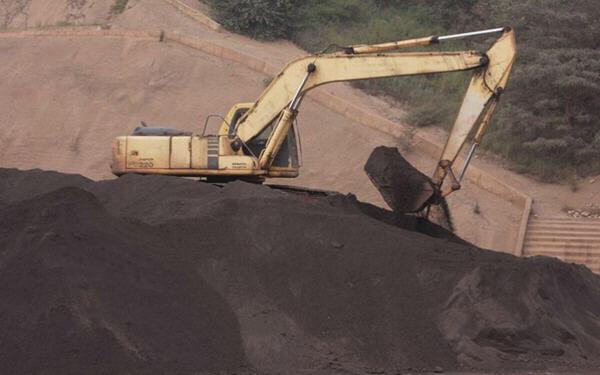 成立进口铁矿石工作小组