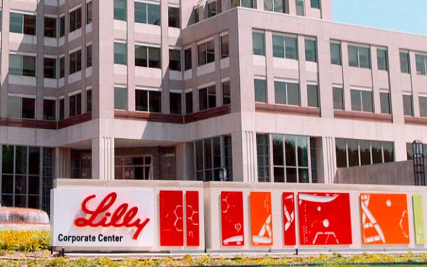 Eli Lilly LOXO-292(selpercatinib) RET fusion-positive non-small cell lung cancer (NSCLC)