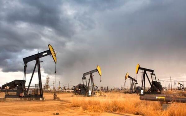 油价 中东
