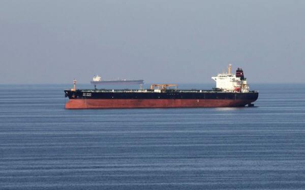 墨西哥湾石油产量下降