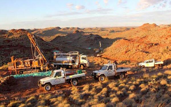 宁德时代入股Pilbara Minerals