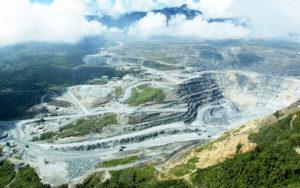 巴里克 紫金矿业