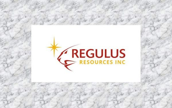 Regulus Resources TSXV:REG Precious Metals, Industrial Metals, 贵金属,工业金属
