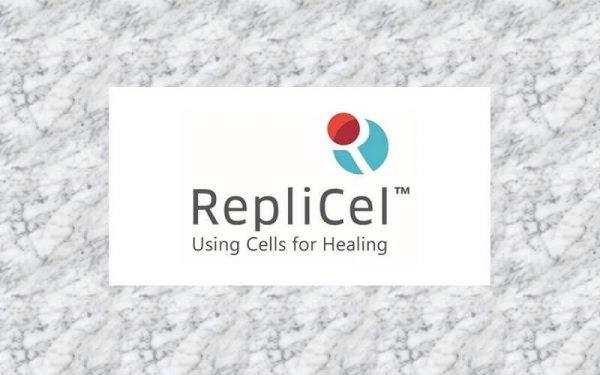 Replicel Life Sciences Inc TSXV:RP Biotechnology, Medical Device, Genomics, 生物科技,医疗设备,基因组学