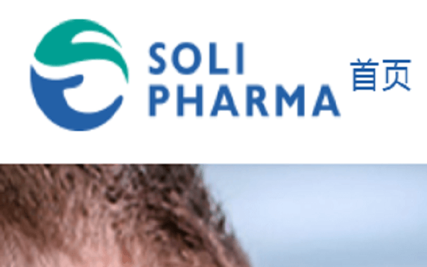 SoliPharma