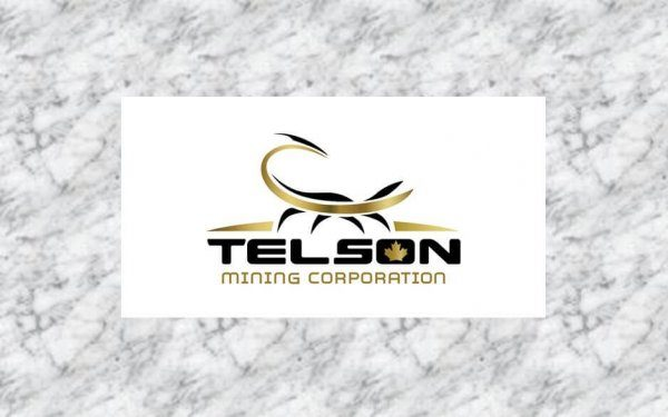 Telson Mining (TSXV TSN) PR