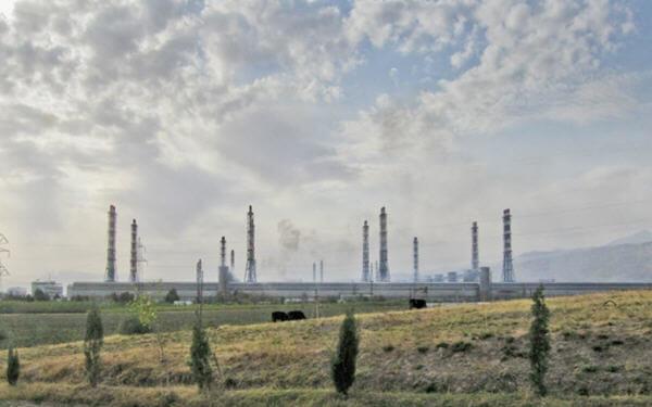 中资企业将在塔吉克斯坦开采电池金属锑