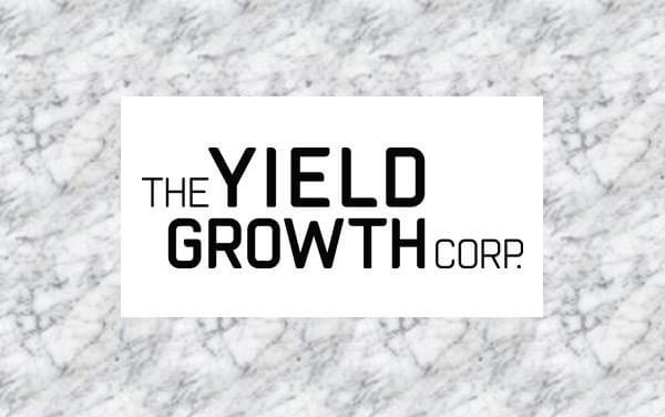 Yield Growth