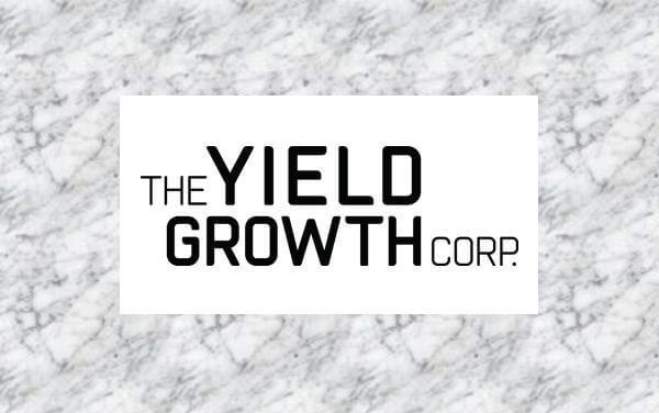 Yield Growth
