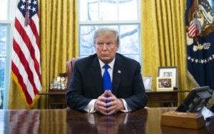 特朗普 加征关税 美联储 降息