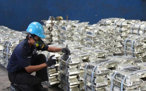 中国和印尼冶炼厂宣布减产提振锡价大涨