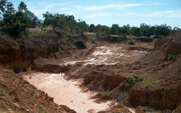 Lara Exploration 巴西托坎廷斯州黄金项目