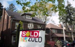多倫多住房市場 多倫多地産局(TREB) 加拿大房地産