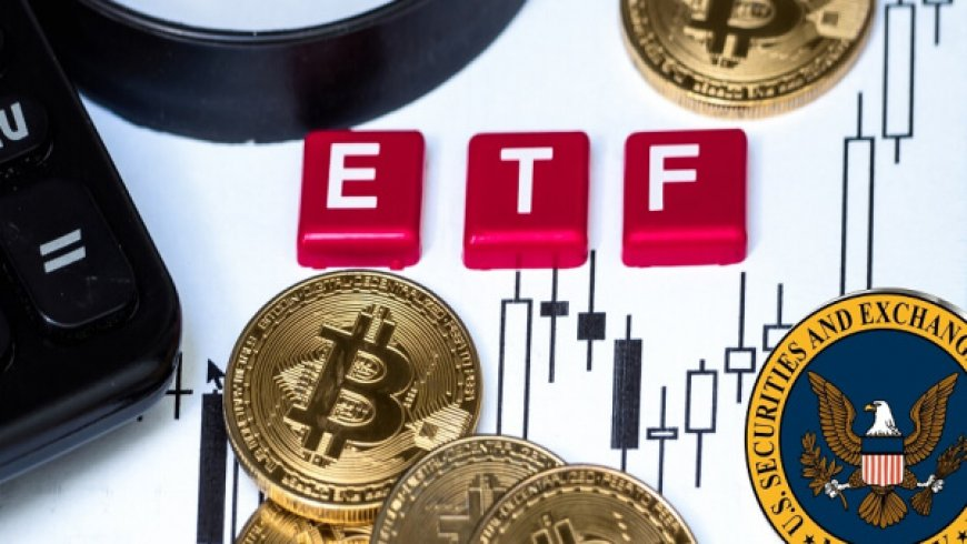 VanEck和SolidX将于周四发售比特币ETF,但仅限于机构投资者