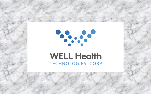 WELL Health Technologies Corp (TSXV:WELL)