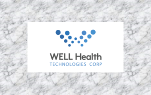 WELL Health Recognized as a TSX Venture 50 Company for the Third Year in a Row