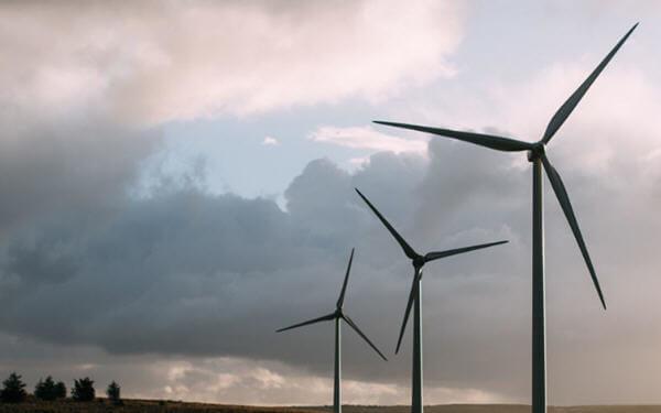 2028年 全球风力发电 铜需求