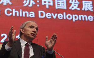 桥水基金 Ray Dalio 中国投资机遇